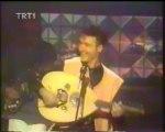 Sinan Özen Zor Dostum Zor - Sinan Özen 1993 Yılı Ölürüm Yoluna Albüm Tanıtım Konseri Trt1