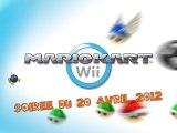 Mario Kart Wii NightPlay - Soirée Mario Kart Wii [20-4-2012] (1080p)