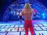 WWE Taboo Tuesday 2004 - la resistance vs chris benoit and edge