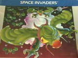Classic Game Room - SPACE INVADERS for Atari 5200 review