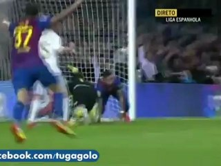 Moments - Barcelona 1-2 Real Madrid