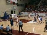 Beko Basketbol Ligi 29.Hafta maçı Tofaş-Türk Telekom