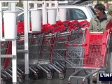 Crédit à la consommation, l'étau du surendettement (Sarthe)