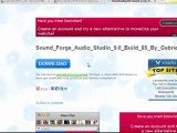 Download Sony Sound Forge Audio Studio 9.0 Full Version PC Free!