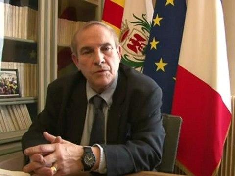 Identité européenne - Interview Bernard Asso