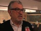 Serge July, pour RTL.fr, revient sur le taux de participation (et d'abstention) pour ce premier tour de l'élection présidentielle
