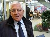 Alain Cousin, député de la Manche