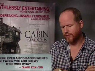 Joss Whedon - Featurette Joss Whedon (Anglais)