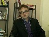 Scénario positif pour Hollande, devant Sarkozy au premier tour