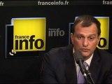 """Louis Aliot : """"Le rassemblement bleu Marine se met en place"""""""