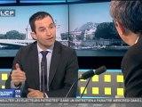 """Nicolas Sarkozy """"confond débat politique et castagne"""""""