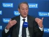"Bertrand Delanoë et les 3 débats : ""un caprice"" de Nicolas Sarkozy"