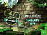 Disney Cinemagic - Kuzco l'Empereur Mégalo - Samedi 5 mai à 20H45