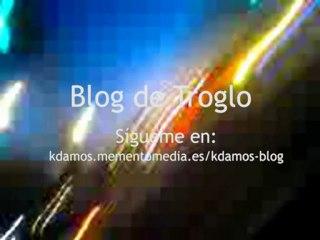kdamos. Troglo vídeo blog-02:Buscando a Gaby