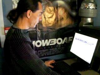 Samuel Derech et la révolution numérique dans le métier de projectionniste