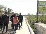 [Reportage] Mission commune d'information sur les inondations : reportage dans le Var et les Alpes-Maritimes (23.04.12)