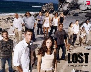 """""""Lost"""" de J.J. Abrams"""