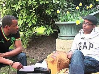 Guizmo interview pour Stay Tuned _ Y_W _ _La Banquise Dans Les Bacs