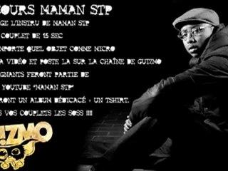 GUIZMO - INSTRU MAMAN STP CONCOURS _ http://bit.ly/Guizmo_Instru