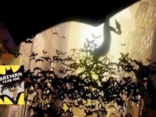 Trailer édition GOTY de Batman Arkham City
