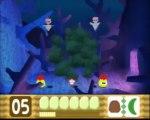 Kirby 64: The Crystal Shards 100% shards Aqua Star (Part 6)