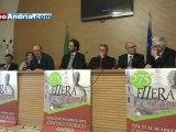 575^ Edizione Fiera d'Aprile di Andria: conferenza stampa di presentazione