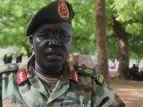 Sudanese jets bomb South Sudan