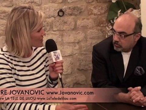 Guerre civile européenne ? Pierre Jovanovic, Paris