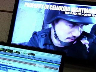 Post Production - Featurette Post Production (Indonesian)