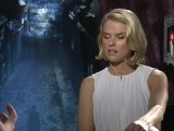 Alice Eve - Interview Alice Eve (Anglais)