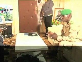 Amadou Haya Sanogo ne regrette rien
