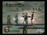 CGRundertow SAMURAI WARRIORS: XTREME LEGENDS for PlayStation 2 Video Game Review