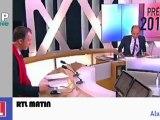 Zapping Actu du 24 Avril 2012 - On a fait une soirée élection présidentielle, Les premières attaques