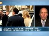 Présidentielle américaine : le chien décédé de Mitt Romney entre dans la campagne