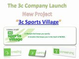 3c sports village | 3c Sports village noida | 3c New project Noida |9910007460