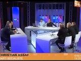 Présidentielle: Résultats 1er Tour en Languedoc Roussillon