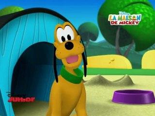 Disney Junior - Générique La Maison de Mickey