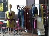 Commerce équitable : habillez-moi éthique, les acteurs du défilé de mode éthique