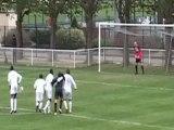 PSG-Aubervilliers : 1-2 (CFA)
