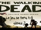 (WT) The Walking Dead - Générique (HD)