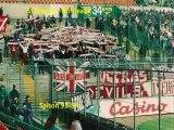 Tifo Ultras-Devils Bordeaux