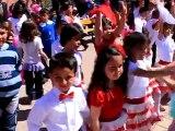 Gülek Atatürk İlköğretim Okulu nun Sultanları 23 Nisan 2012 - 2