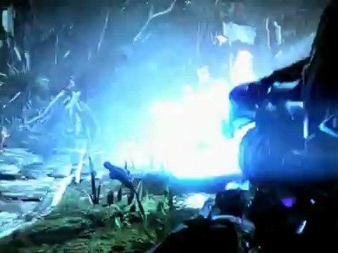 Crysis 3 - Vidéo d'annonce officielle (HD)