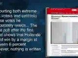 Sarkozy, Hollande Battle for Far-Right Le Pen Supporters