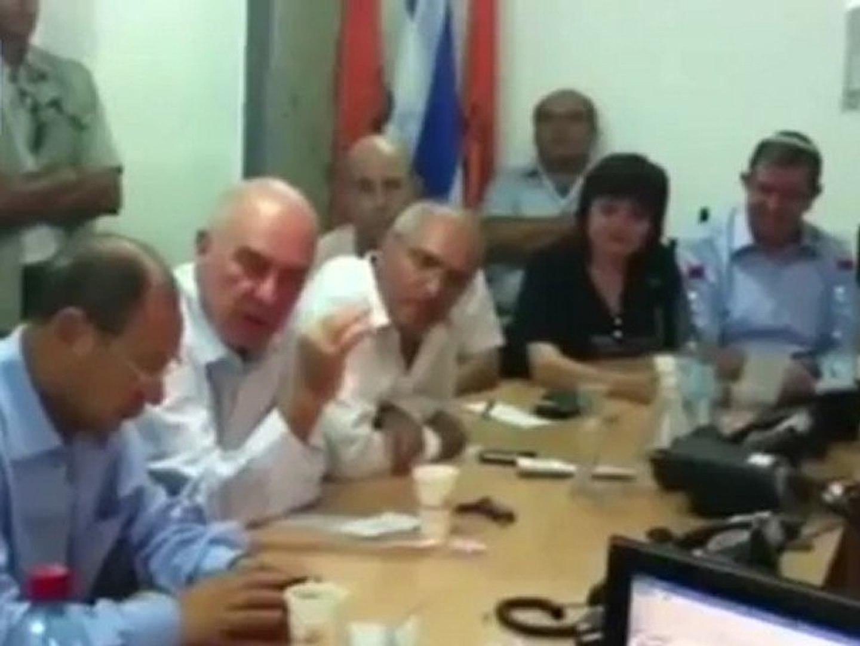 НСБ: На Синайском полуострове готовят терракт