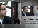 VET AFFAIRES, Jean-Philippe BLASCO, directeur du réseau