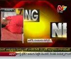 Gun misfired in guntur police station