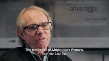 Ken Loach - I haven't seen the movie about Thatcher