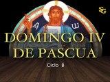 Videocatequesis domingo IV de Pascua-B