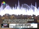 23 nisan akşamı - 24 nisan 2012